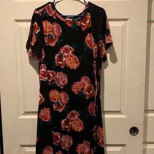 Beautiful LuLaRoe Carly dress
